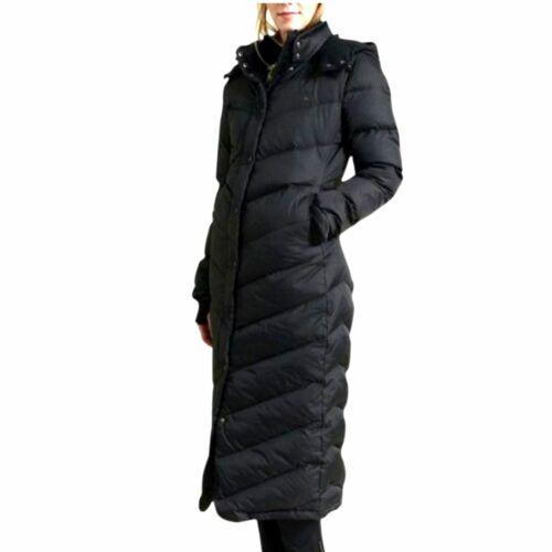 Brooklyn Industries Black Full-length Snug Down Co