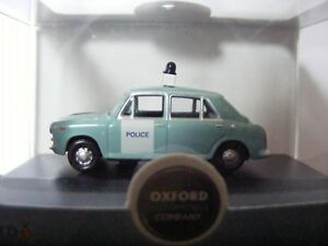 Austin A 1300 GT Police Car in bluewhite 034 Panda car034   176 Oxford Diecast New - Witney, Oxfordshire, United Kingdom - Austin A 1300 GT Police Car in bluewhite 034 Panda car034   176 Oxford Diecast New - Witney, Oxfordshire, United Kingdom
