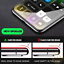 For-iPhone-11-Pro-X-XR-XS-Max-8-7-6s-Plus-Curved-Tempered-Glass-Screen-Protector thumbnail 7