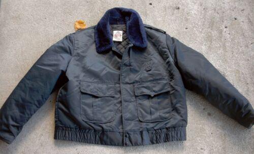 Horace Small Tuffy Jac Police Uniform Jacket Vinta