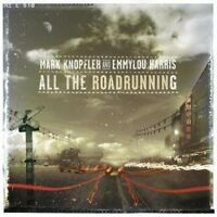 Emmylou Harris, Mark Knopfler & Emmylou Harris - All The Roadrunning [new Cd] Ge on sale