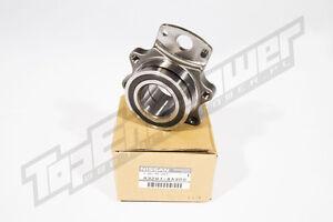 Image is loading Genuine-OEM-43281-AA300-Nissan-Skyline-Rear-LH-