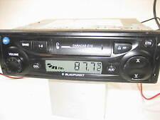 Autoradio Blaupunkt Cacas C12 mit Cassette . ISO Stecker (110)