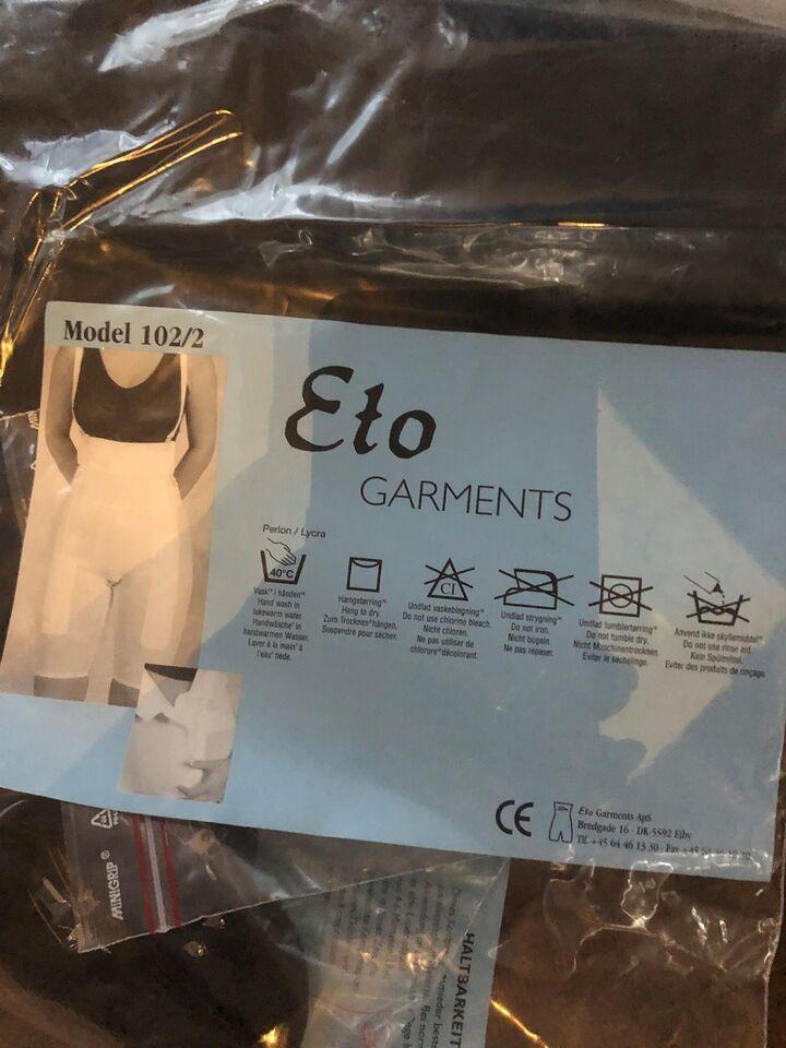 Andet, Eto garments