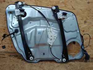 Image Is Loading Mercedes Ml Gl W163 W164 Front Right Door