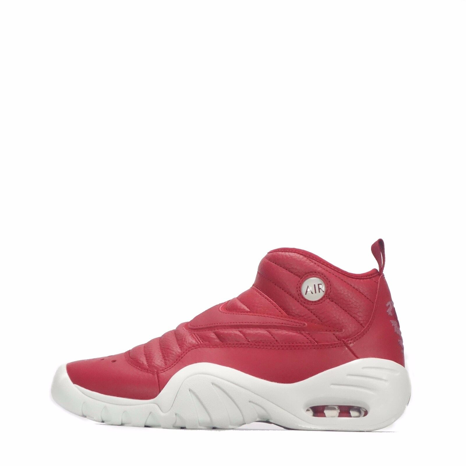 Nike Air Shake Ndestrukt Men's Shoes Gym Red/White