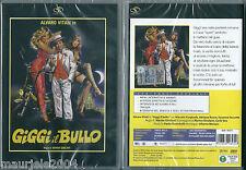 Giggi il Bullo (1982) DVD NUOVO Alvaro Vitali, Adriana Russo, Susanna Fassetta