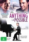 Anything Is Possible (DVD, 2014)