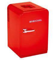 Mini Refrigerateur Thermoélectrique Mobicool F15 Ac/dc 14l / Couleur Rouge