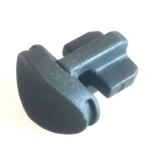 STÖPSEL für Scraube vom GRIFF für Vorwerk Thermomix TM31