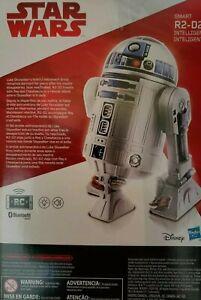 NEW-Star-Wars-Smart-R2-D2-Wireless-SmartPhones-App-Controlled-Robot-Droid