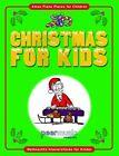 Christmas For Kids von Jester Hairston, Rolf und Seine Freunde Zuckowski und Johnny D. Marks (2002, Kunststoffeinband)