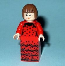 HARRY POTTER #31 Lego Madam Maxime Custom Hagrid's Giant Girlfriend Genuine Lego