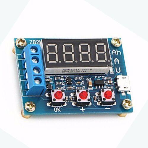 18650 Li-ion Litio Batteria Piombo-Acido capacità di scarica Tester Analizzatore L30