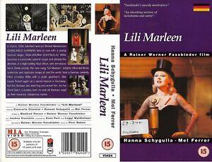 marleen adult Lili