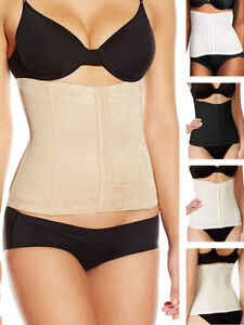 8ee4777025 Image is loading Maidenform-Take-Inches-Off-6868-Curve-Loving-Waistnipper-