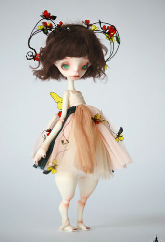 1//6 Doll girl Betty resin toys gift free eyes and face make up free shiping