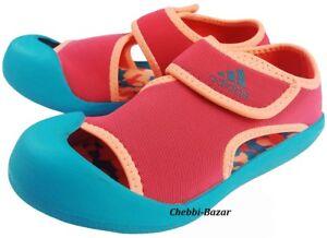 Adidas Schwimm Sandalen Kinder Mädchen Badeschuhe