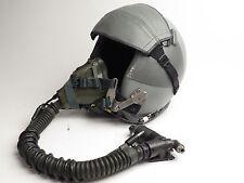 GENTEX Jet Pilot USAF Airforce Pilot Flight Helmet Oxygen Mask Carry Bag LARGE