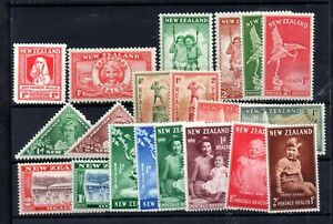 New-Zealand-1930-52-Health-MH-collection-WS16147