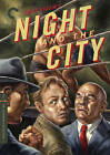 Night and the City (DVD, 2015, 2-Disc Set, Criterion Collection)