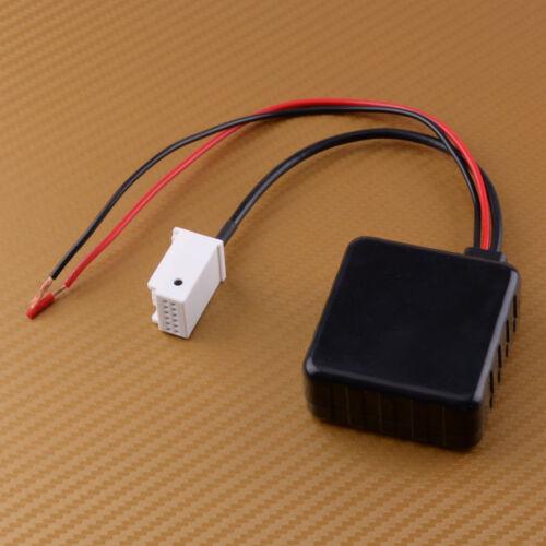 Bluetooth wireless Music Stereo Receiver für BMW E60 E63 E64 E61 E62 MINI COOPER