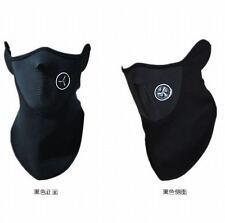 Fleece Face/Mask Veil Neck Warmer Skiing Headwear Neoprene Wind proof Breathing