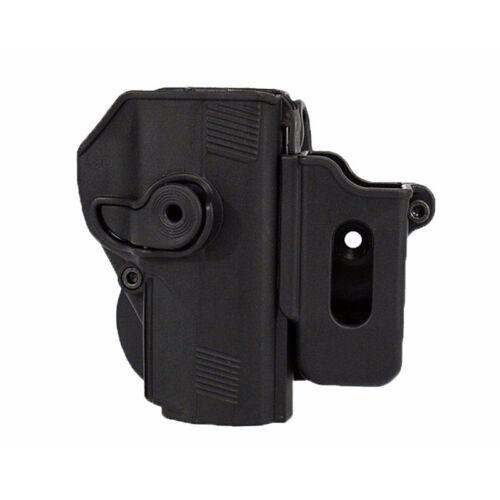 PX4 Pistol Holster w//Mag Tactical Handgun Waist Belt Holder Right-Handed