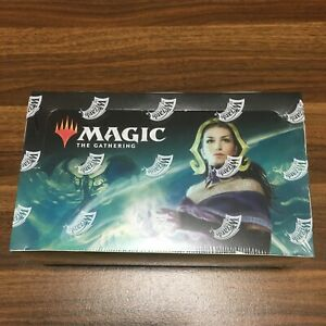 MTG-Magic-the-Gathering-War-of-the-Spark-Japan-Booster-Box-Japanese-Version