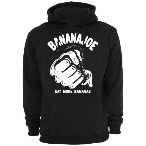 Original Banana Joe Premium Hoody-Capuche Sweat-Shirt-No 3