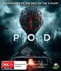 POD (Blu-ray, 2015)