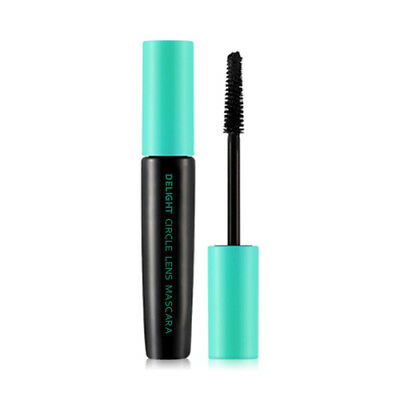 [TONYMOLY] Delight Circle Lens Mascara - 8.5g (New)