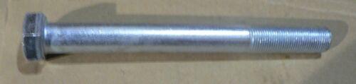 "FASTENAL 18430 7//8/""-14 X 8-1//2/"" GRADE 8 HEX CAP SCREW"