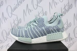 best website 9d1fb b6347 Image is loading WOMENS-ADIDAS-NMD-R1-STLT-PRIMEKNIT-SZ-6-