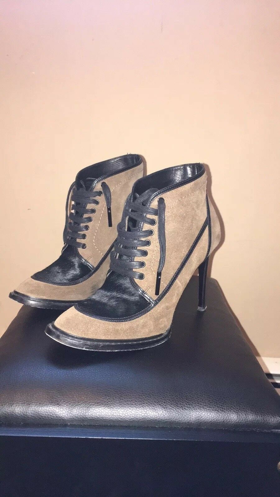 Burberry Boots 37 1 2