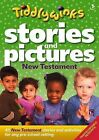 Stories and Pictures New Testament by Scripture Union Publishing (Paperback, 2011)