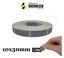 miniatuur 4 - Label Scratch off/gratta e vinci colore silver su pvc adesivo rettangolare