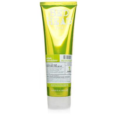TIGI Bed Head Re-Energize Shampoo 250 ML