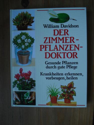 1 von 1 - Der Zimmerpflanzendoktor