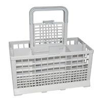 Cutlery Basket for Bosch SGS43E08GB/35 SGS43T58GB/21 SGS4442GB/01 Dishwasher NEW