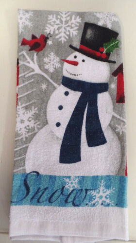 KITCHEN HAND TOWELS FOR THE HOLIDAY