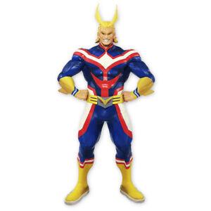 Banpresto-BOKU-NO-HERO-MY-HERO-ACADEMIA-AGE-OF-HEROES-ALL-MIGHT-7-8-034-FIGUR-JAPAN