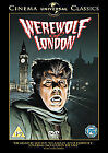The Werewolf Of London (DVD, 2008)
