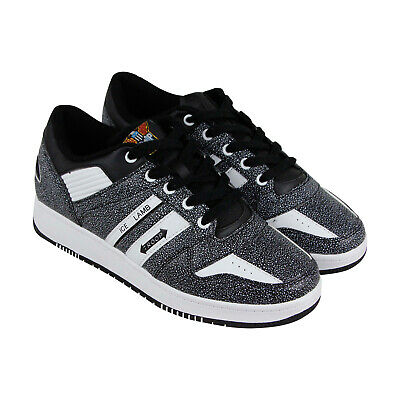 Mens TROOP ICE LAMB Casual Classic Heritage Throwback Athletic Shoes 1CM00074