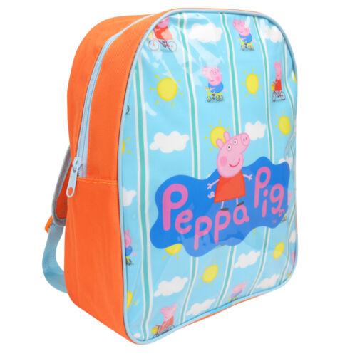 Children/'s  School Junior Backpack With Padded Adjustable Shoulder Strap