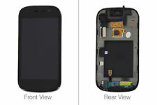 Genuine Samsung Google Nexus S i9023 Black LCD Screen & Digitizer - GH97-11527A