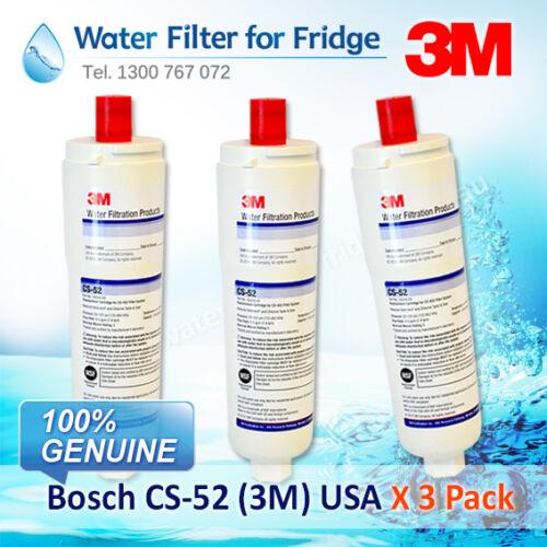 Bosch Fridge Model KA58 Genuine Internal Water Filter Part# 5586605 CS-52