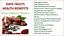 700-Grms-Organic-Sukkary-Sugaring-Dates-Suadi-Arabia-Qassim-Ramadan-Eid-Foods thumbnail 4