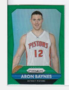2015-16-Aron-Baynes-Panini-Prizm-Pistons-Prizm-Linght-Green