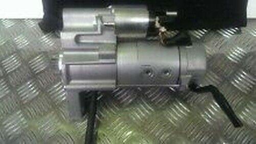 TDV6 NEW GENUINE LAND ROVER EO STARTER MOTOR NAD500330 FOR RANGE ROVER SPORT 2.7
